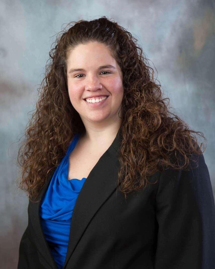 Abby Goodenow, CFSP