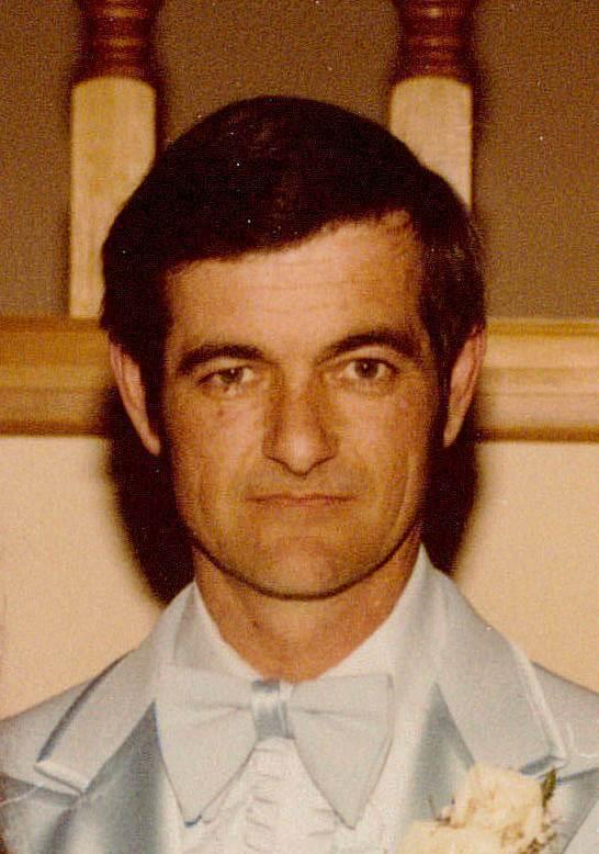 Mervin Dale Wickman