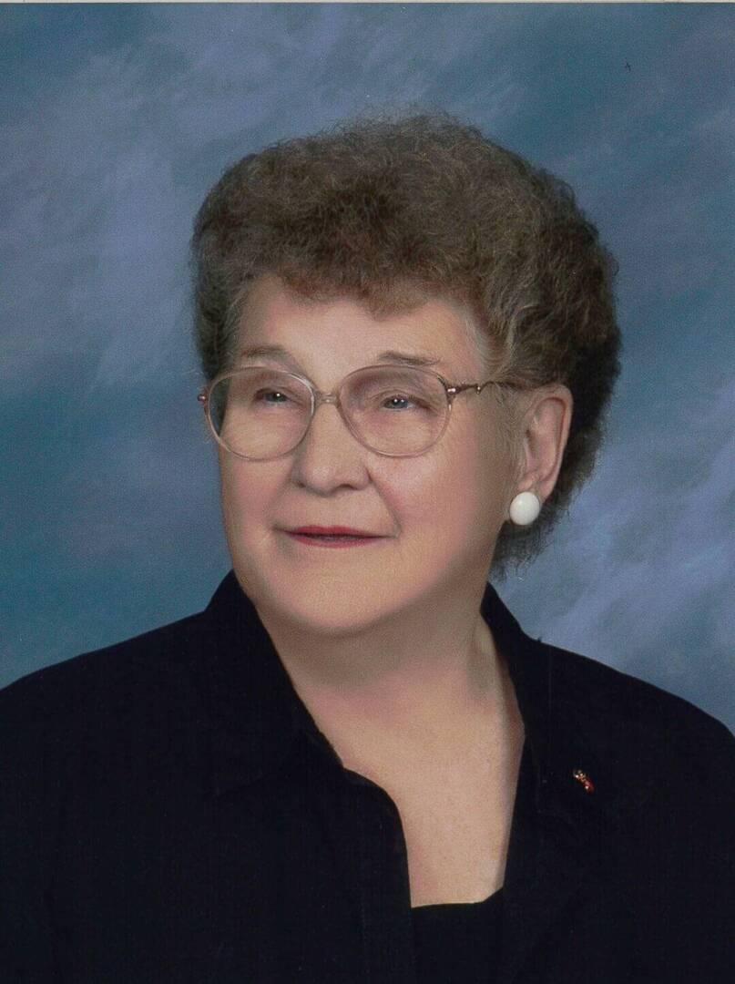 Evelyn E. (Beisner) Denger