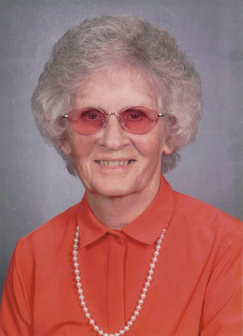 Josephine R. (DeWeerdt) Barker