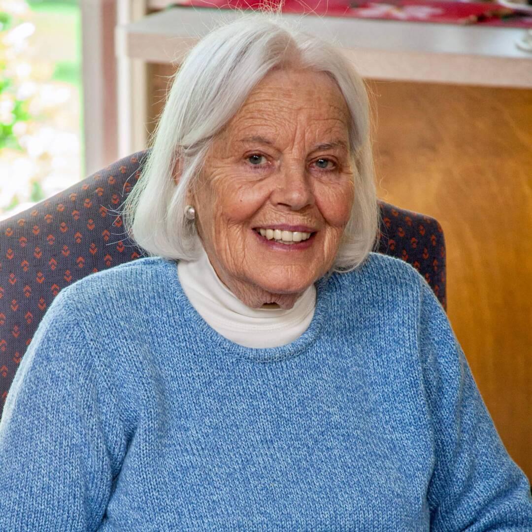 Shirley (Eyler) Baker