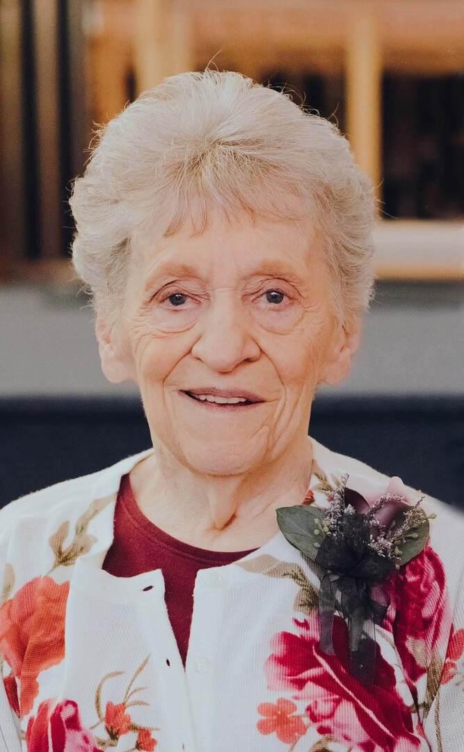 Carol Madson